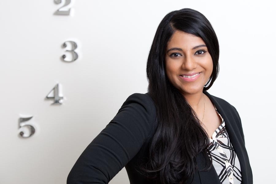 Roshni Rao